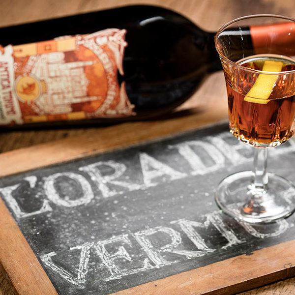 L'ora del Vermouth