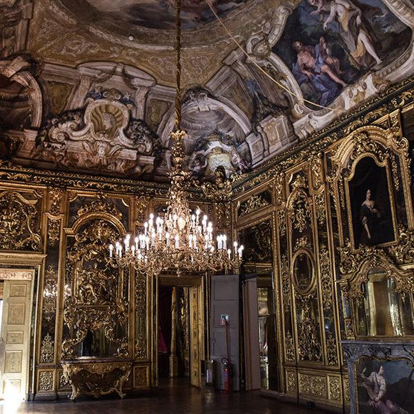 Antica Torino Palazzo
